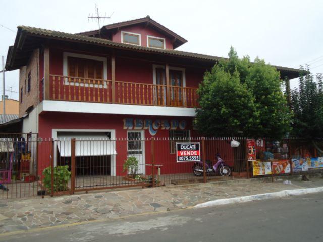 Casa 7 Dorm, Mathias Velho, Canoas (44930) - Foto 3