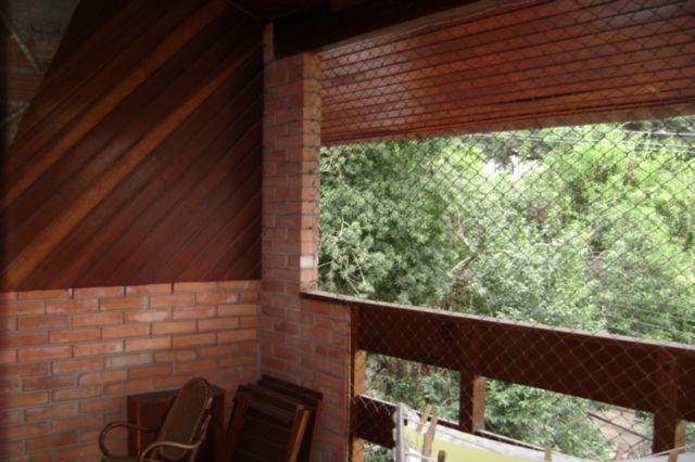 Casa 5 Dorm, Moinhos de Vento, Porto Alegre (44987) - Foto 8