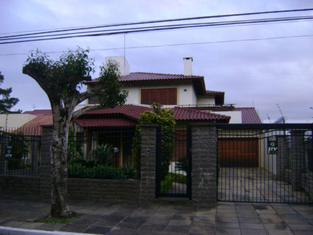 Lot Jardim do Lago - Casa 3 Dorm, Marechal Rondon, Canoas (45071)