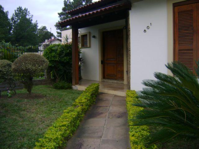 Lot Jardim do Lago - Casa 3 Dorm, Marechal Rondon, Canoas (45071) - Foto 3