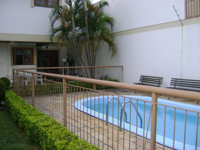 Lot Jardim do Lago - Casa 3 Dorm, Marechal Rondon, Canoas (45071) - Foto 33