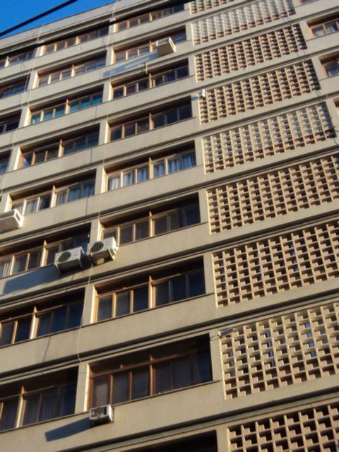 Edifício Damaso Rocha - Apto 3 Dorm, Centro, Canoas (45160)