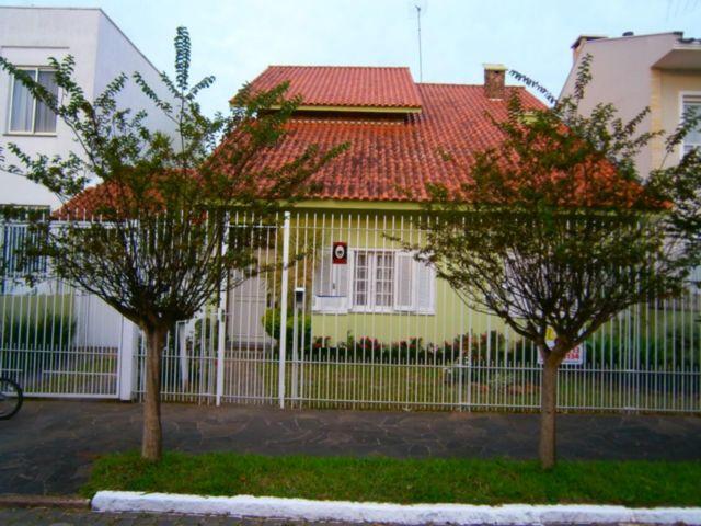 Casa 4 Dorm, Cidade Nova, Canoas (45265)