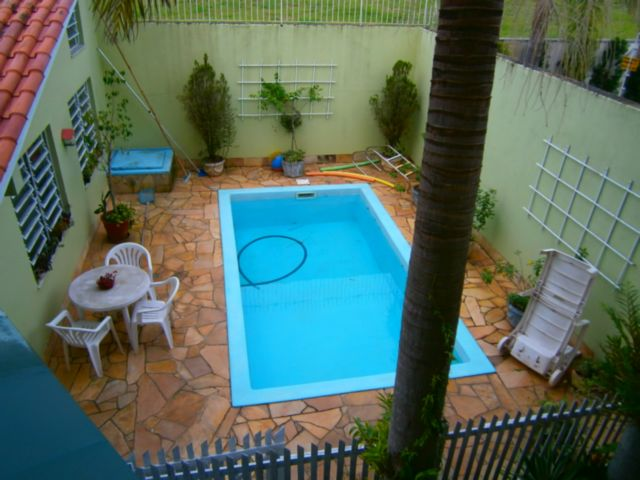 Casa 4 Dorm, Cidade Nova, Canoas (45265) - Foto 14