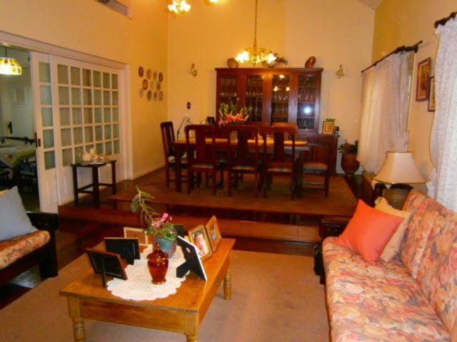 Casa 4 Dorm, Cidade Nova, Canoas (45265) - Foto 2