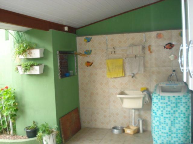 Ecoville - Casa 3 Dorm, Sarandi, Porto Alegre (45330) - Foto 17