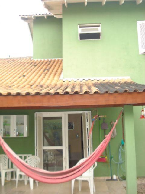 Ecoville - Casa 3 Dorm, Sarandi, Porto Alegre (45330) - Foto 19