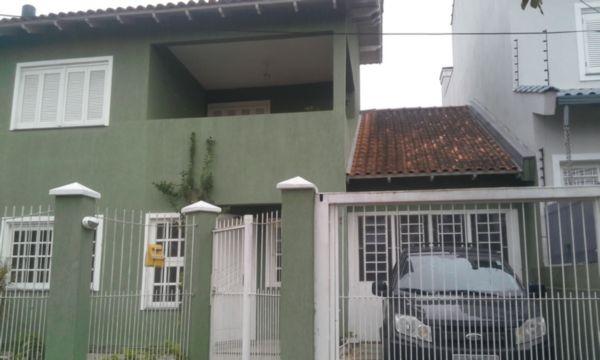 Ecoville - Casa 3 Dorm, Sarandi, Porto Alegre (45330)
