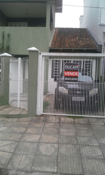Ecoville - Casa 3 Dorm, Sarandi, Porto Alegre (45330) - Foto 2