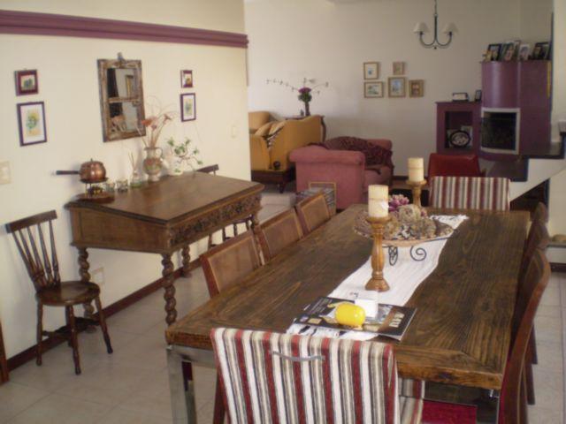 Condomínio dos Montes - Casa 3 Dorm, Nonoai, Porto Alegre (45485) - Foto 11