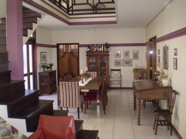 Condomínio dos Montes - Casa 3 Dorm, Nonoai, Porto Alegre (45485) - Foto 10