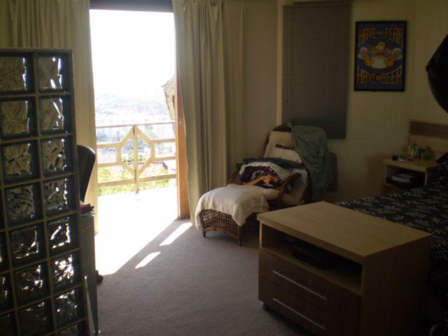 Condomínio dos Montes - Casa 3 Dorm, Nonoai, Porto Alegre (45485) - Foto 17