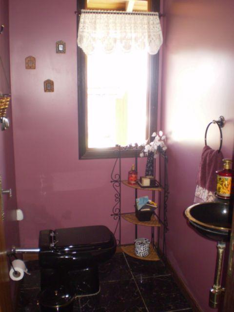 Condomínio dos Montes - Casa 3 Dorm, Nonoai, Porto Alegre (45485) - Foto 25