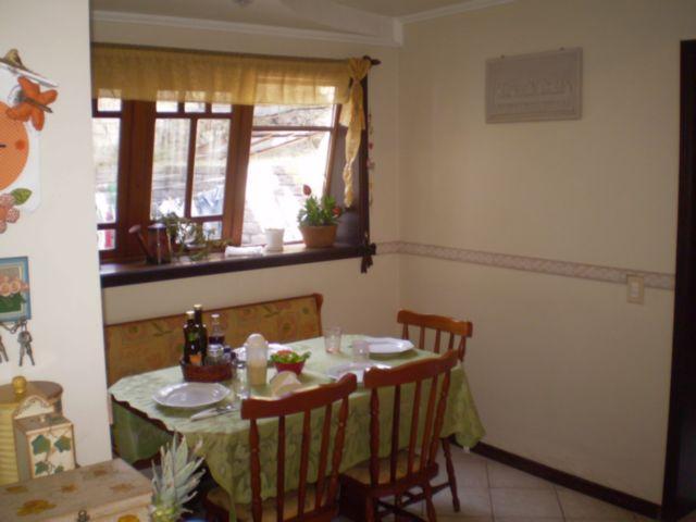 Condomínio dos Montes - Casa 3 Dorm, Nonoai, Porto Alegre (45485) - Foto 28