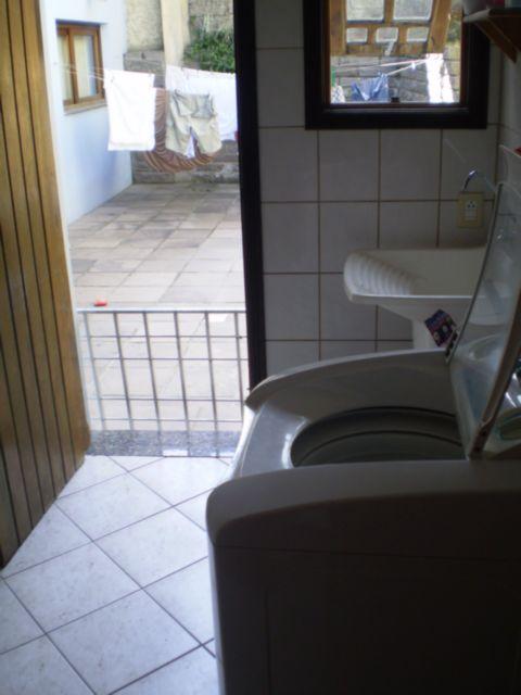 Condomínio dos Montes - Casa 3 Dorm, Nonoai, Porto Alegre (45485) - Foto 29