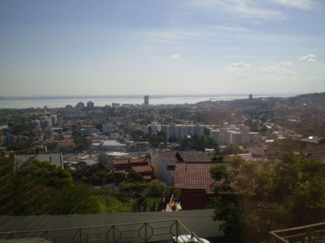 Condomínio dos Montes - Casa 3 Dorm, Nonoai, Porto Alegre (45485) - Foto 31