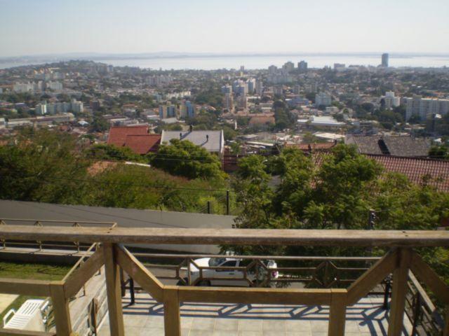 Condomínio dos Montes - Casa 3 Dorm, Nonoai, Porto Alegre (45485) - Foto 34