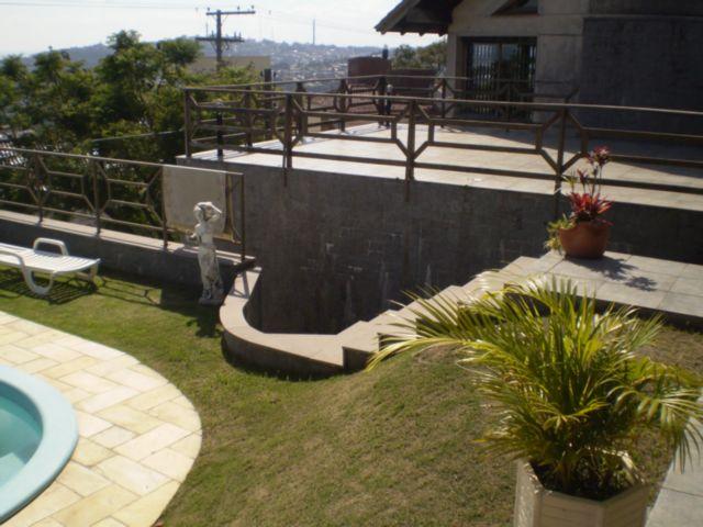 Condomínio dos Montes - Casa 3 Dorm, Nonoai, Porto Alegre (45485) - Foto 39