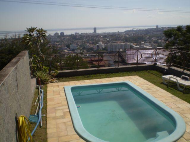 Condomínio dos Montes - Casa 3 Dorm, Nonoai, Porto Alegre (45485) - Foto 40
