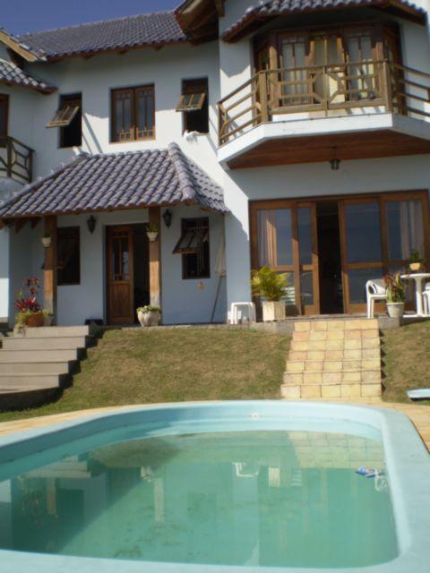 Condomínio dos Montes - Casa 3 Dorm, Nonoai, Porto Alegre (45485) - Foto 41