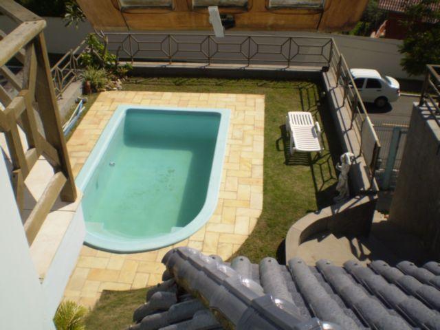 Condomínio dos Montes - Casa 3 Dorm, Nonoai, Porto Alegre (45485) - Foto 44