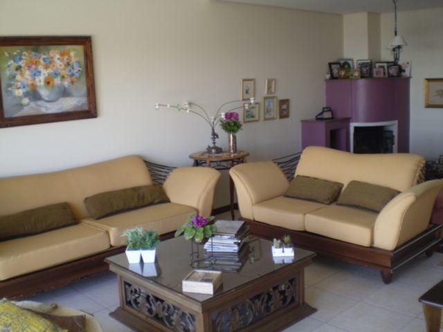 Condomínio dos Montes - Casa 3 Dorm, Nonoai, Porto Alegre (45485) - Foto 8