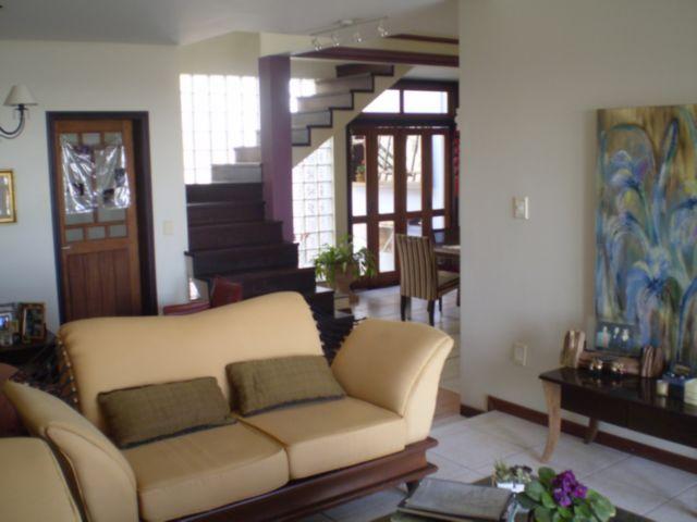 Condomínio dos Montes - Casa 3 Dorm, Nonoai, Porto Alegre (45485) - Foto 9