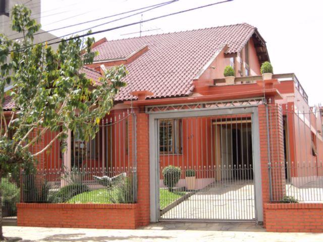Bela Vista - Casa 4 Dorm, Bela Vista, Canoas (45564)