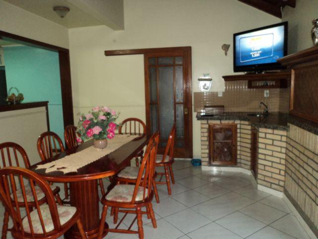Bela Vista - Casa 4 Dorm, Bela Vista, Canoas (45564) - Foto 17