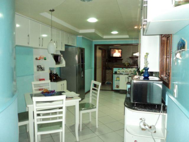 Bela Vista - Casa 4 Dorm, Bela Vista, Canoas (45564) - Foto 16