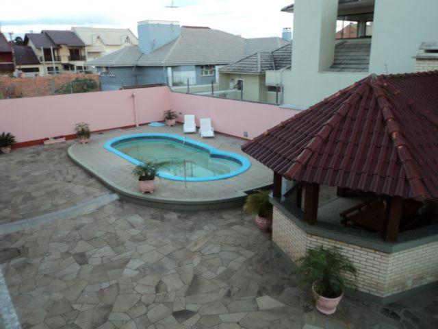 Bela Vista - Casa 4 Dorm, Bela Vista, Canoas (45564) - Foto 20