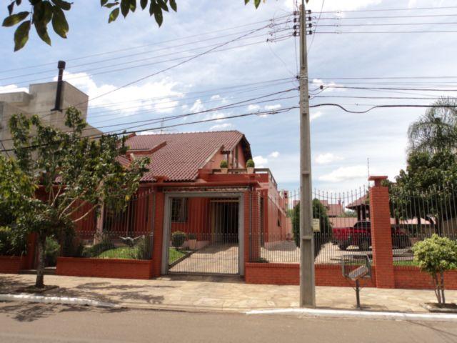 Bela Vista - Casa 4 Dorm, Bela Vista, Canoas (45564) - Foto 2