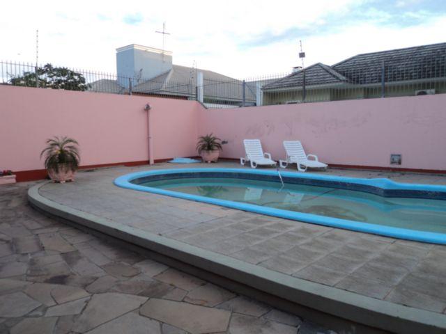 Bela Vista - Casa 4 Dorm, Bela Vista, Canoas (45564) - Foto 23