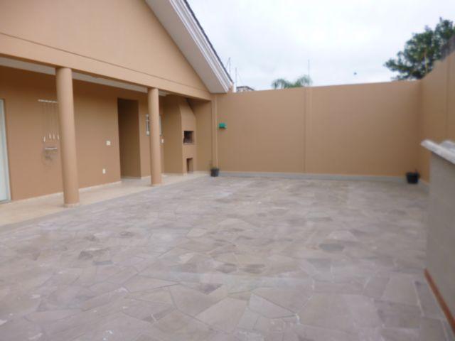 Casa 4 Dorm, Igara, Canoas (45579) - Foto 24