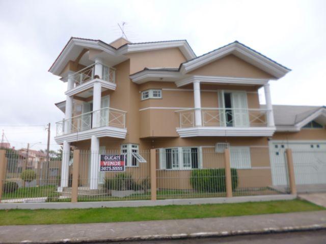 Casa 4 Dorm, Igara, Canoas (45579)