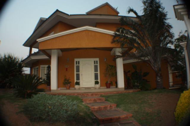 Cidade Nova - Casa 5 Dorm, Cidade Nova, Canoas (45592) - Foto 1