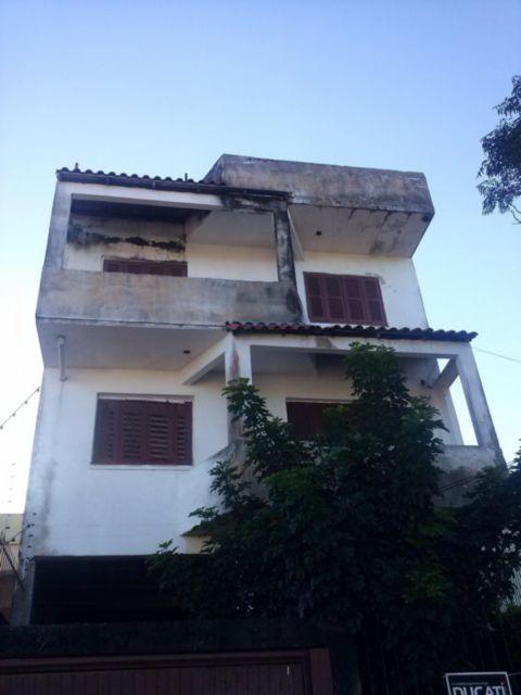 Apto 3 Dorm, Santa Tereza, Porto Alegre (45629)