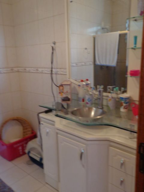 Casa 4 Dorm, Sarandi, Porto Alegre (45657) - Foto 12