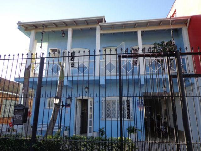 Casa 4 Dorm, Sarandi, Porto Alegre (45657)