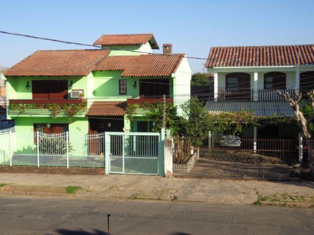 Casa 4 Dorm, Sarandi, Porto Alegre (45657) - Foto 16