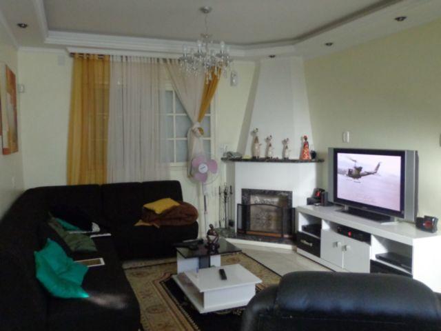Casa 4 Dorm, Sarandi, Porto Alegre (45657) - Foto 4