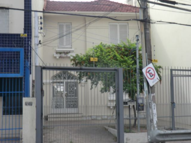 Casa 3 Dorm, Cidade Baixa, Porto Alegre (45874)