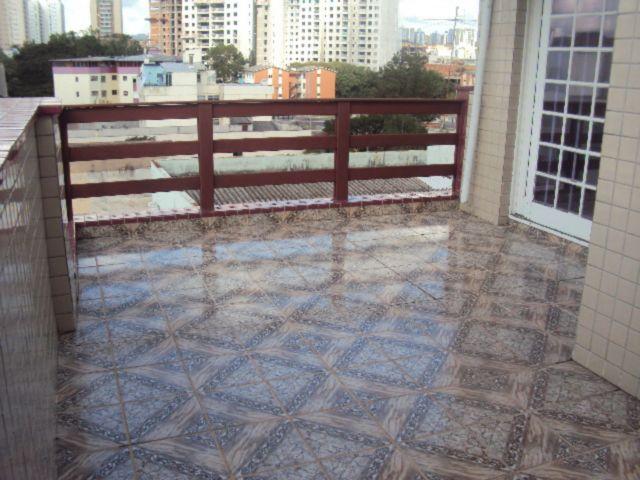 Maria Luiza - Cobertura 3 Dorm, Passo da Areia, Porto Alegre (46148) - Foto 9