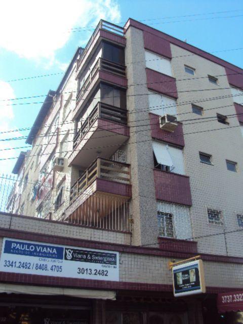 Maria Luiza - Cobertura 3 Dorm, Passo da Areia, Porto Alegre (46148)