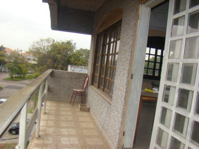 Casa 4 Dorm, Anchieta, Porto Alegre (46162) - Foto 2