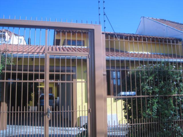 Casa 3 Dorm, Cascata, Porto Alegre (46188)
