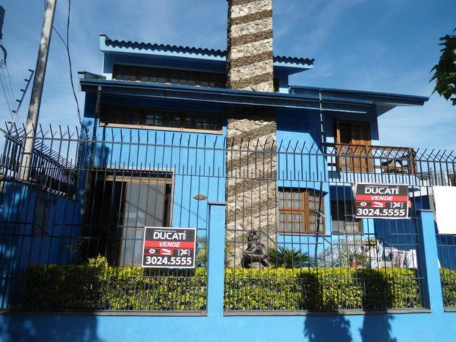 Casa 3 Dorm, Rubem Berta, Porto Alegre (46355)