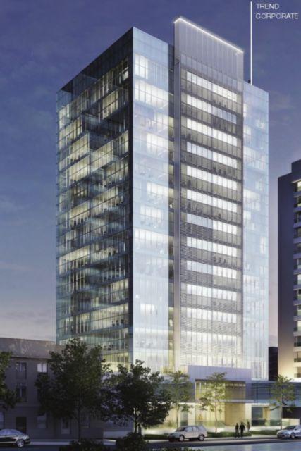 Trend 24 Corporate - Sala, Auxiliadora, Porto Alegre (46388) - Foto 1