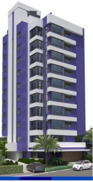 Residencial São Rafael - Apto 2 Dorm, Vila Ipiranga, Porto Alegre