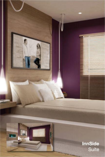 INN Side Home Resorte - Apto 2 Dorm, Tristeza, Porto Alegre (46481) - Foto 4
